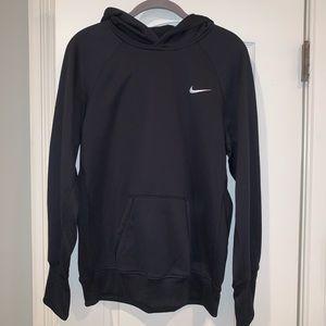Nike Black Therma-Fit Hoodie